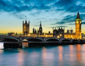 London thống trị bảng xếp hạng thành phố tốt nhất cho sinh viên thế giới