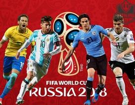 """VTV khẳng định không """"ém hàng"""" vụ mua bản quyền World Cup 2018"""
