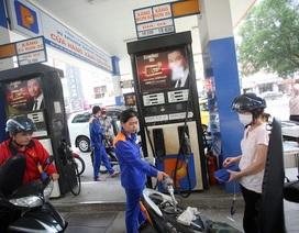 Lo thị trường xăng dầu bị lũng đoạn bởi các thương nhân đầu mối