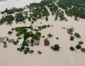 Các cơn bão đang di chuyển chậm lại và gây nhiều thiệt hại