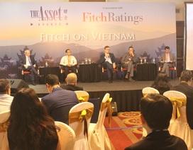 Lần đầu tiên một DN Nhà nước nhận xếp hạng tín dụng tích cực của Fitch Ratings