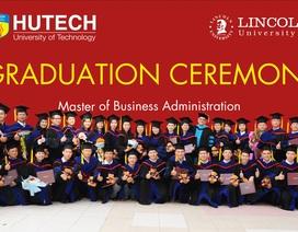 Lấy bằng MBA Đại học Lincoln (Hoa Kỳ) với học phí ưu đãi