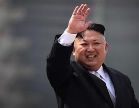 Ông Kim Jong-un có thể đến Singapore hai ngày trước hội nghị thượng đỉnh