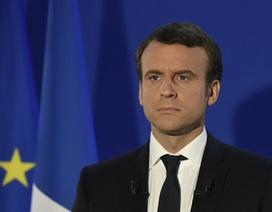 """Tổng thống Macron nói về quan hệ Mỹ-G7: """"Chúng tôi không phiền nếu còn 6 nước"""""""