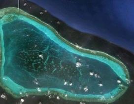 Cảnh sát biển Trung Quốc quấy phá ngư dân Philippines ở Scarborough?