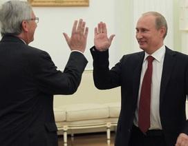 Cách xưng hô tiết lộ mối quan hệ giữa Tổng thống Putin và các nguyên thủ thế giới