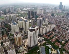 Tại Việt Nam, tỷ lệ thuế nhà phải nộp của người nghèo cao hơn người giàu