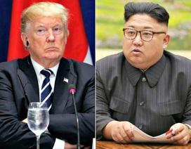 Điều ông Trump muốn tránh khi gặp ông Kim Jong-un