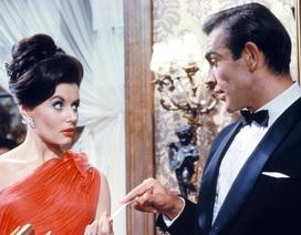 Người đẹp đầu tiên của 007 qua đời ở tuổi 90