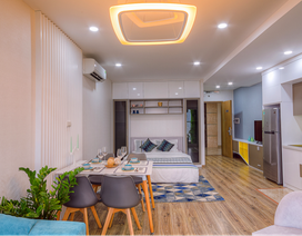 """Sở hữu căn hộ Officetel đa năng: """"Món hời"""" cho giới đầu tư"""