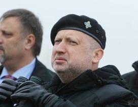"""Kiev muộn màng nhận ra """"tiêu chuẩn kép"""" của châu Âu"""