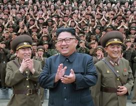 Ông Kim Jong-un có thể được mời phát biểu ở Liên Hợp Quốc