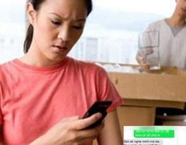 """Người yêu cũ nhắn tin hẹn gặp chồng, vợ lên mạng xin chị em cách trị """"con giáp thứ 13"""""""