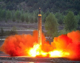 Độ tin cậy trong cam kết từ bỏ vũ khí hạt nhân của Triều Tiên