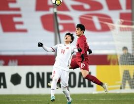 U23 Việt Nam xả trại, chờ đấu Uzbekistan ở chung kết