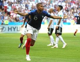 Người hùng Mbappe nói gì sau màn tỏa sáng rực rỡ trước Argentina?