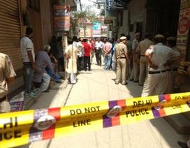 Kinh hoàng phát hiện 11 người trong một gia đình Ấn Độ treo cổ trong nhà
