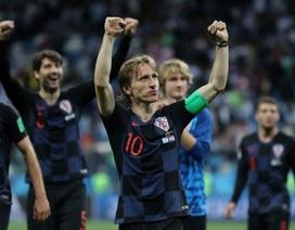 """Quốc Vượng: """"Croatia sẽ hạ Đan Mạch để vào tứ kết"""""""