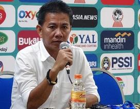 HLV Hoàng Anh Tuấn không hài lòng với trận hoà của U19 Việt Nam