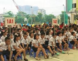 """Phụ huynh Hà Nội bắt đầu đăng ký trực tuyến vào lớp 1 cho con tuổi """"Rồng vàng"""""""