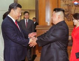 Tiết lộ đề nghị của ông Kim Jong-un với Trung Quốc sau hội nghị Mỹ-Triều