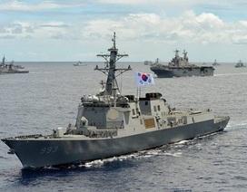 Hàn Quốc, Triều Tiên nối lại đường dây liên lạc trên biển sau 10 năm