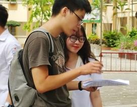 Giáo viên băn khoăn về câu Nghị luận xã hội đáp án môn Ngữ văn