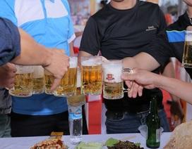 World Cup 2018: Bước chạy đà tăng tốc của Bia Hà Nội