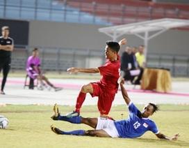 """HLV Hoàng Anh Tuấn: """"Bị loại ở vòng bảng sẽ là bài học cho U19 Việt Nam"""""""