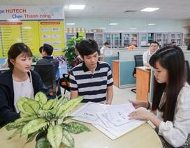 HUTECH nhận đăng ký xét tuyển học bạ đến ngày 20/7