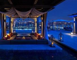 Regent Trùng Khánh - Ốc đảo an nhiên giữa dòng chảy hiện đại