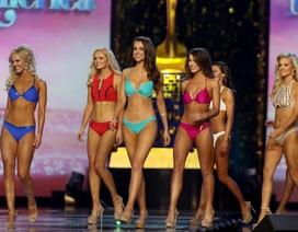 Bỏ thi bikini, Hoa hậu Mỹ đối diện khủng hoảng nội bộ