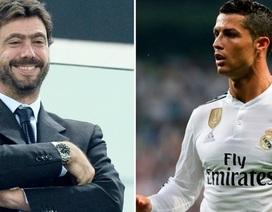 Nhật ký chuyển nhượng ngày 10/7: C.Ronaldo gặp Chủ tịch Juventus