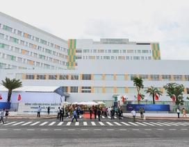 Hải Phòng: Khai trương bệnh viện quốc tế gần 2.000 tỷ đồng