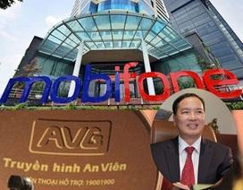 Khởi tố vụ án Mobifone mua AVG, bắt tạm giam ông Lê Nam Trà, ông Phạm Đình Trọng