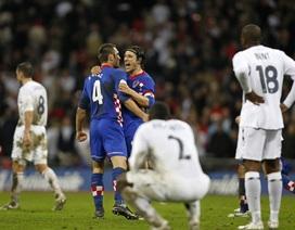 Ký ức McClaren và nỗi hận của bóng đá Anh trước Croatia