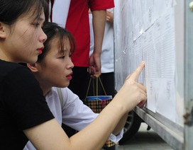 """Kết quả thi THPT quốc gia của Hà Giang """"cao bất thường"""": Giám đốc Sở GD&ĐT nói gì?"""