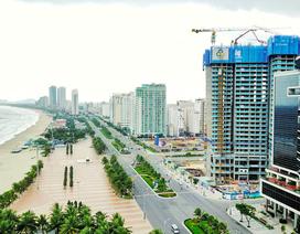 Đà Nẵng: Vội vàng thu hút đầu tư, giao đất ven biển sai luật
