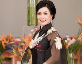 """Nhan sắc """"mê hồn"""" của Hoa hậu Bùi Bích Phương sau 30 năm đăng quang"""