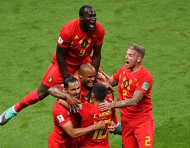 Thế hệ vàng của đội tuyển Bỉ được nhào nặn như thế nào?