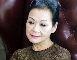 Danh ca Khánh Ly nói gì trước tin đồn qua đời vào tối 9/7?