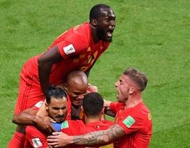 """""""Tiên tri đại bàng"""" chọn Bỉ giành chiến thắng trước Pháp"""