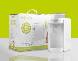 Đâu là máy pha sữa tự động tốt nhất cho bé yêu nhà bạn?