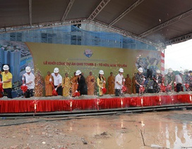 Hà Nội sắp có thêm dự án 5 sao tại quận Nam Từ Liêm