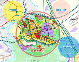 Khởi Công đường vành đai 3, tiềm năng Nhơn Trạch trở thành quận 13, TP.HCM