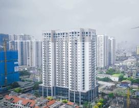 Thanh Xuân Complex gấp rút hoàn thành nghiệm thu PCCC trước khi bàn giao nhà