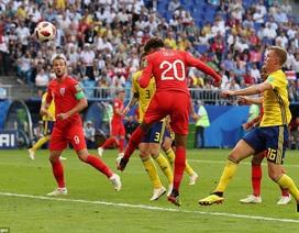 Văn Quyết tin đội tuyển Anh sẽ vô địch World Cup 2018