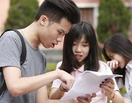 Những lưu ý quan trọng sau khi biết điểm thi THPT quốc gia 2018