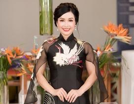 """Hoa hậu Bùi Bích Phương: """"Tôi chưa bao giờ hối hận vì chọn cuộc sống chông gai"""""""