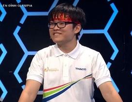 """Nam sinh Phú Thọ đạt 10 điểm Toán: """"Sự căng thẳng là chất xúc tác tuyệt vời"""""""